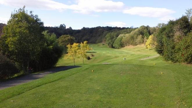 Real Nuevo Club Golf de San Sebastian Basozabal