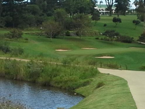 Georges Golf Club
