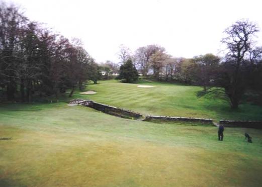 Killarney (Killeen course)