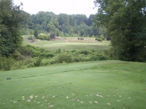 P.B. Dye Golf Club