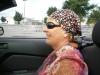 Picole en voiture
