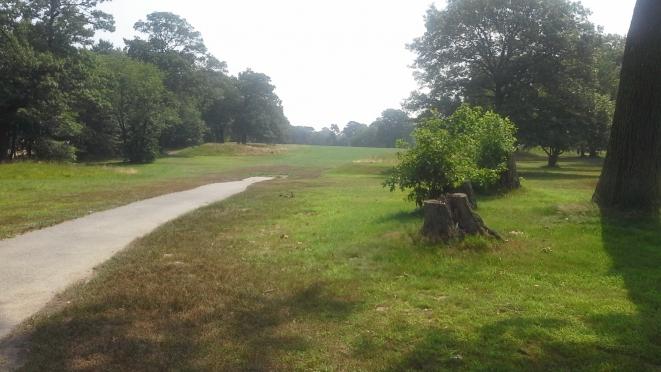 Triggs Mémorial Golf Club