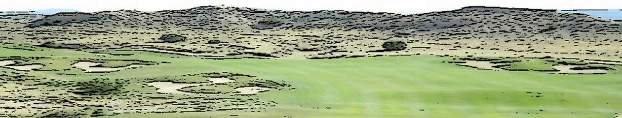 Golfs joués