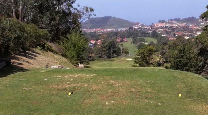 Real golf Ténérife