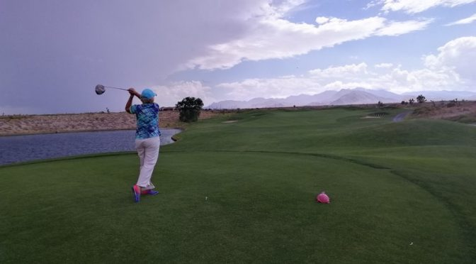Paiute Golf (snow mountain)