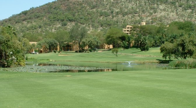 Sun City Gary Player