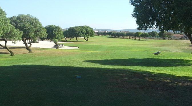 Langebaan Golf Club