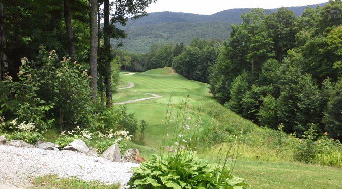 Green Mountain National Golf Club