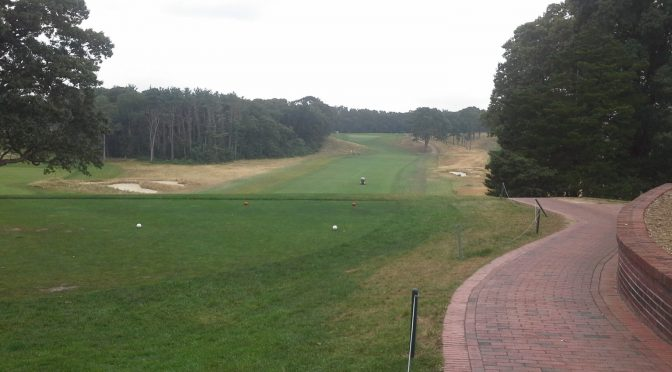 Bethpage (Red)