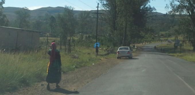 En parcourant le Kwazulu (bis)
