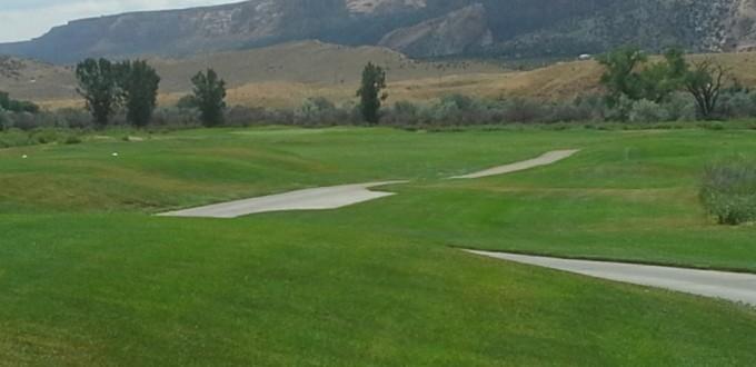 Adobe Greek Golf Course