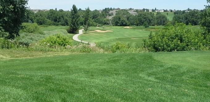 Westwoods Golf Club