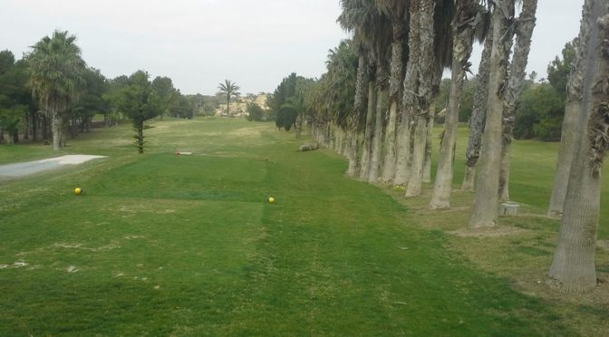 REAL CLUB DE GOLF DE CAMPOAMOR